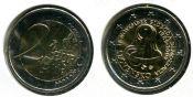 2 евро Революция Словакия 2009 год