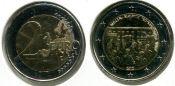 2 евро Совет большинства Мальта 2012 год