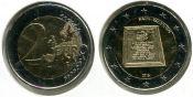 2 евро Республика Мальта 2015 год