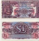1 фунт 1948 год Великобритания