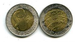 5 гривен 2007 год (Бугай) Украина
