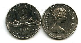 1 доллар (лодка) Канада