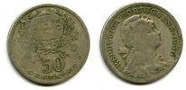 50 сентаво 1930 год Португалия