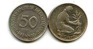 50 пфеннингов Германия