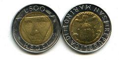 500 ��� 1996 ��� (��������) ���-������