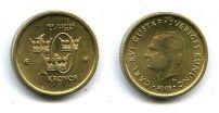 10 крон 2005 год Швеция