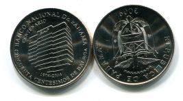 50 сентаво 2009 год (Национальный банк Панамы) Панама
