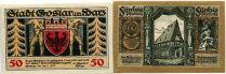 нотгельд 50 пфеннингов 1920 год Германия