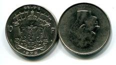 10 франков (Belgie) Бельгия