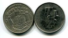 10 франков (Belgigue) Бельгия