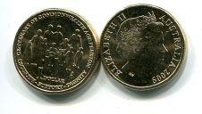 1 доллар 2009 год (семья) Австралия