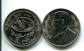 20 бат 1995 год Таиланд