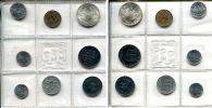 Набор монет Сан-Марино 1976 год