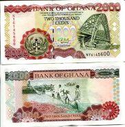 2000 седи 04.08.2006 год Гана
