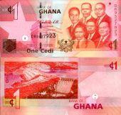 1 седи 2010 год Гана