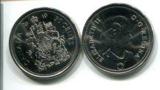 50 центов 2010 год Канада