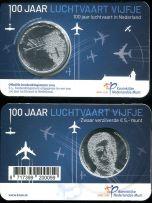 5 евро авиация Нидерланды 2019 год