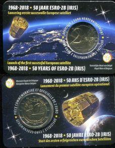 2 евро 2012 год J (замок Нойншванштайн) Германия
