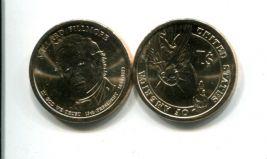 1 доллар 2010 год (Миллард Филлмор) США