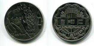 10 экю 1991 год Нидерланды