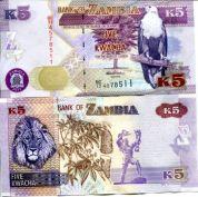 5 квач 2012 год Замбия