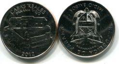 1/2 бальбоа 2012 год Панама