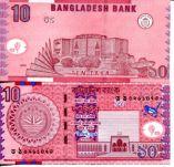10 так 2009 год Бангладеш
