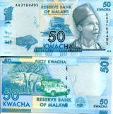 50 квача 2012 год Малави