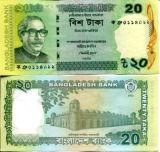 20 так 2012 год Бангладеш