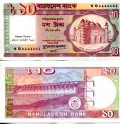 10 так Бангладеш 25 лет независимости