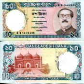 10 так Бангладеш Рахман