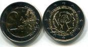 2 евро 200 лет королевству (Нидерланды, 2013 г.)