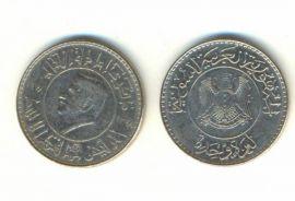 1 фунт президент (Сирия, 1978 г.)