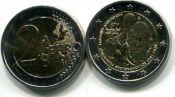2 евро Эль Греко (Греция, 2014 г.)