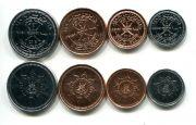 Набор монет Омана 2015 год