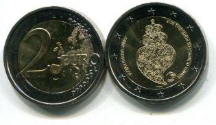 2 евро Рио Португалия 2016 год