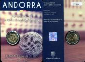 2 евро радио и телевидение Андорра 2016 год