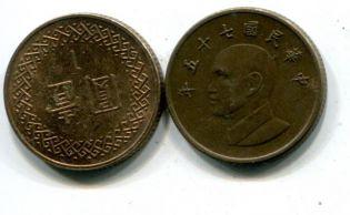 Монеты азии цены золото нашли