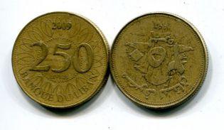 250 ливров кедр Ливан