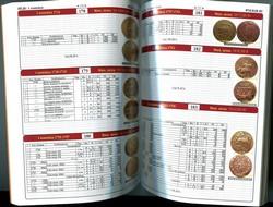 Каталог российских монет 1700-1917 год III выпуск июнь 2010 год